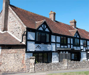Priory Court Hotel Pevensey Gallery
