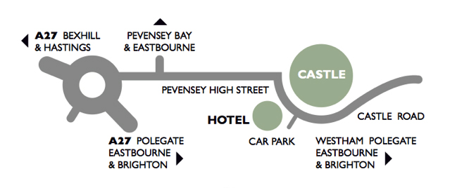 Priory-Court-Hotel- Map
