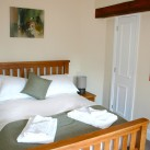 The Bodiam Suite Bedroom