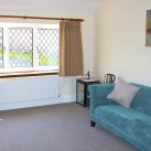 The Bodiam Suite lounge