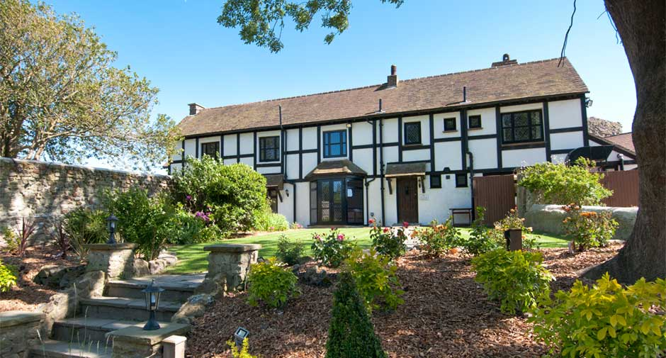 The Priory Court Hotel - Pevensey